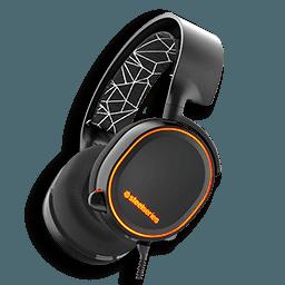 SteelSeries Arctis 5 Review