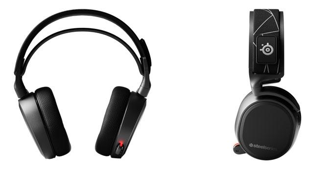 SteelSeries Arctis 9 Wireless Review