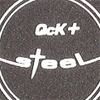SteelPad QcK+ Gaming mousepad