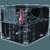 Sunbeam UFO Acrylic Cube Case