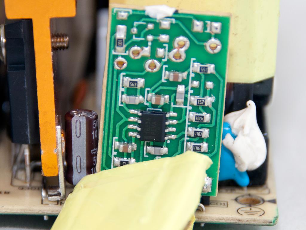 This Is Positive Buckboost Regulator Circuit Using This Circuit We