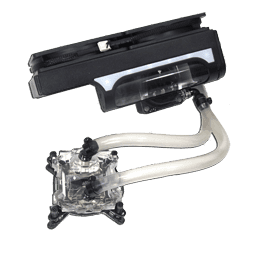 Swiftech H220 X2 Review Techpowerup