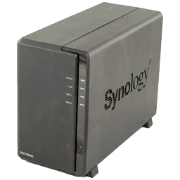 Synology DS216play 2-bay NAS