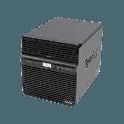 Synology DS416j Surveillance Bundle