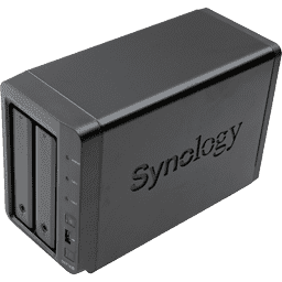 Synology DS718+ 2-Bay NAS