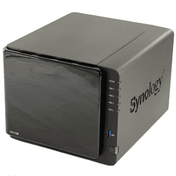 Synology DS916+ 4-bay NAS