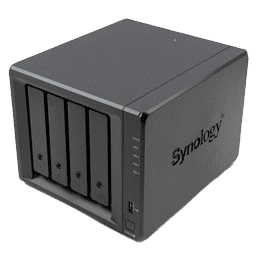 Synology DS918+ 4-Bay NAS