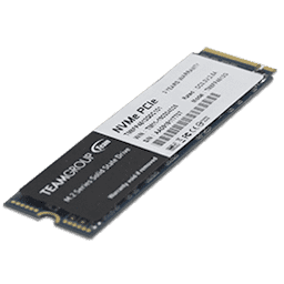 Team Group MP34 M.2 NVMe SSD 512 GB Review