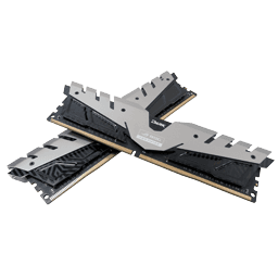 Team Group T-Force DARK ROG 3000 MHz DDR4 Review