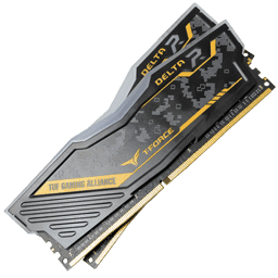 Team Group T-Force Delta TUF Gaming RGB DDR4-3200 CL16 2x8GB Review