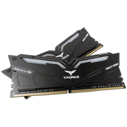 Team Group T-Force Night Hawk 3000 MHz DDR4 Review