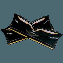 Team Group T-Force Night Hawk RGB DDR4