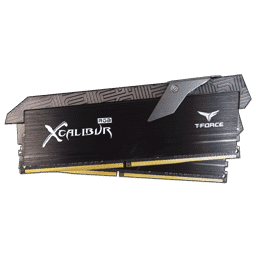 Team Group T-Force XCALIBUR RGB DDR4-3600 Review