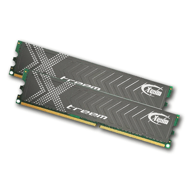 Team Group Xtreem Dark 1600 MHz CL8-8-8-24