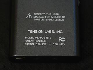 Tension Labs EAP03 Earphone Audio Processor Review | TechPowerUp