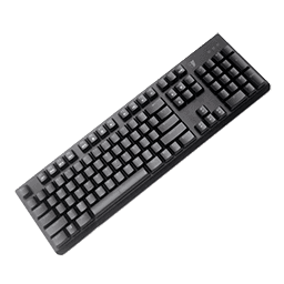 Tesoro Gram Spectrum RGB Keyboard