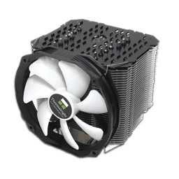 Thermalright Le Grand Macho RT Review