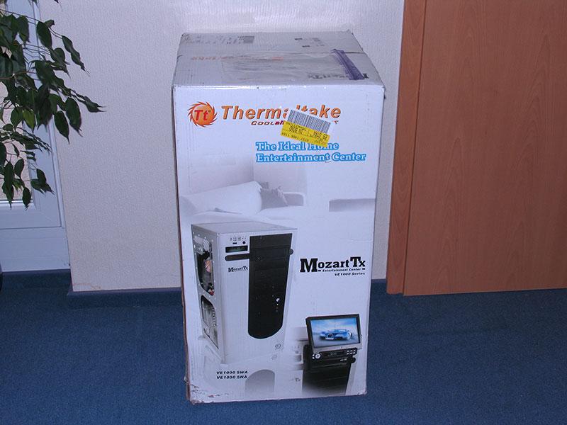 Thermaltake Mozart Tx Review Techpowerup
