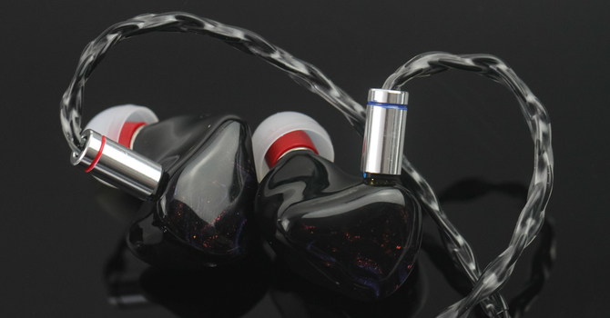 ThieAudio Legacy 5 In-Ear Monitors Review