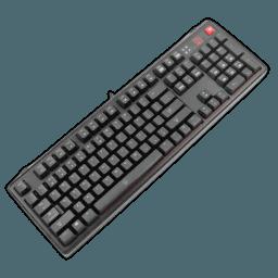 Tt eSPORTS MEKA PRO Keyboard