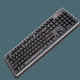 Tt eSPORTS Poseidon Z RGB Keyboard