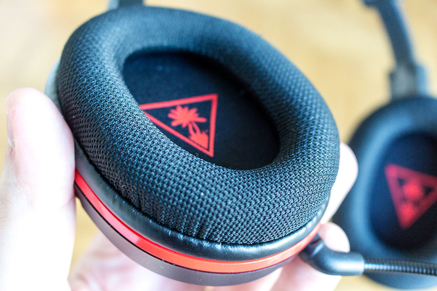 turtle beach stealth 450 how to open headband