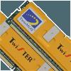 TwinMOS Twister PC3200 BH-5