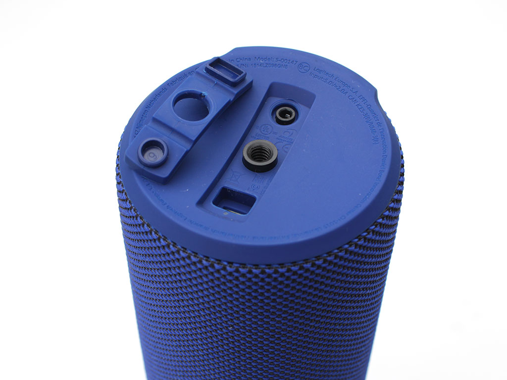 Ue Megaboom Wireless Speakers Review Techpowerup