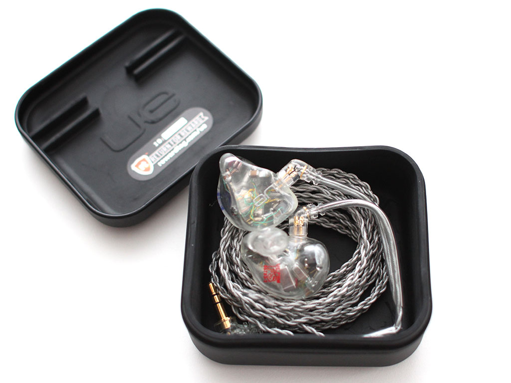 Ultimate Ears Personal Reference Monitors Review | TechPowerUp