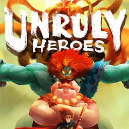 Unruly Heroes Review