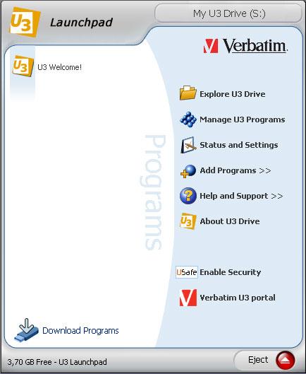 U3 Smart Apps download