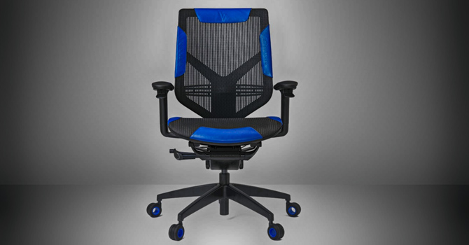 Vertagear Triigger 275 Gaming Chair Review Techpowerup