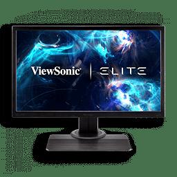 ViewSonic ELITE XG240R 144 Hz FreeSync Monitor Review