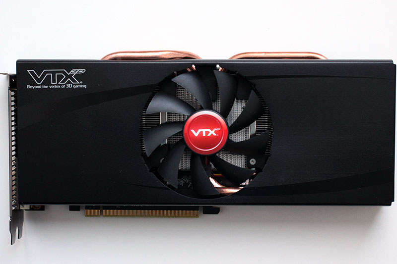 Club3d Radeon Hd 7870 Xt Jokercard Review: VTX3D HD 7870 Black Edition 2 GB Review