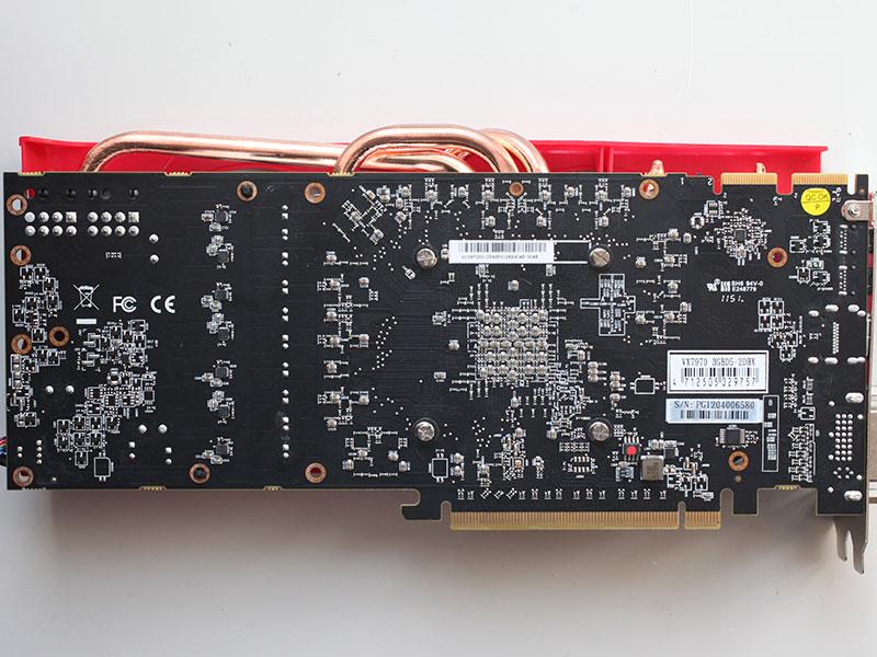 Обзор и тестирование видеокарты VTX3D Radeon HD 7970 X ...: http://www.u-sm.ru/index.php/obzoryi-i-stati/obzor-i-testirovanie-videokartyi-vtx3d-radeon-hd-7970-x-edition.html