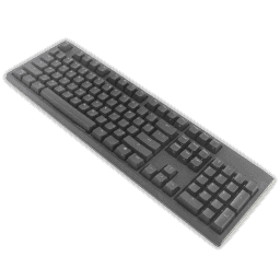 WASD CODE Keyboard