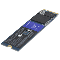 WD Blue NVMe SN500 500 GB Review