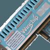 Winchip DDR2 1200 MHz 2 GB Kit