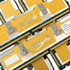 Winchip DDR2 667 MHz 16 GB Quad Kit