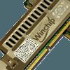 Winchip DDR3 1600 MHz 1 GB Kit