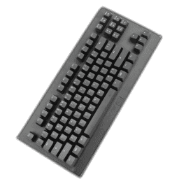 Wooting One Keyboard Review