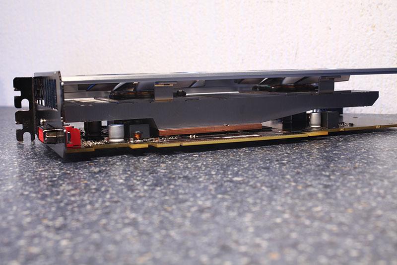 Обзор и тестирование видеокарты XFX Radeon HD 7770 Black Edition Super Overclock