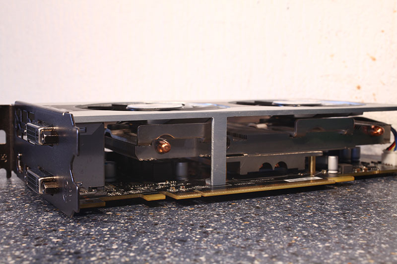 Обзор и тест XFX Radeon HD 7790 Black Edition OC 2ГБ