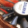 Zalman VF700-Cu Review