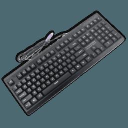 Zalman ZM-K650-WP Keyboard