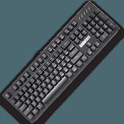 Zalman ZM-K900M Keyboard