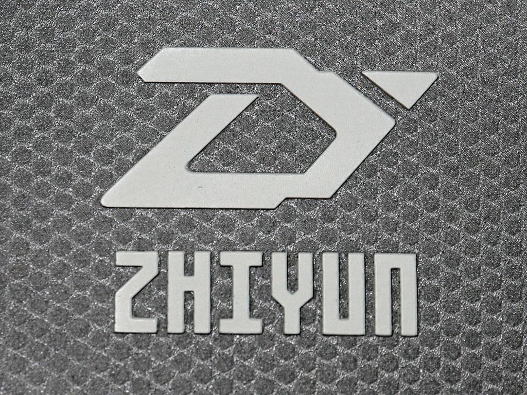 Zhiyun Crane 2 Gimbal Review Techpowerup