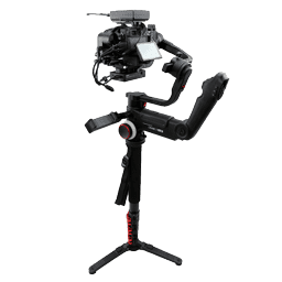 Zhiyun Crane 3 LAB Camera Gimbal Review