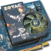 Zotac GeForce 8500 GT