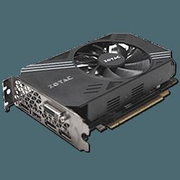 ZOTAC GeForce GTX 1060 Mini 3 GB